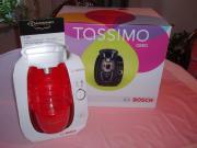 Bosch Tassimo amia