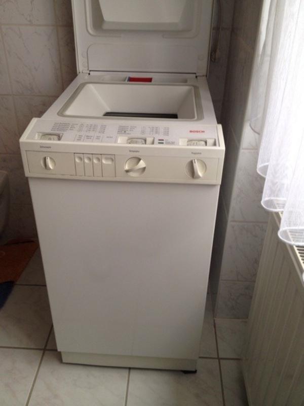 waschmaschine bosch neu und gebraucht kaufen bei. Black Bedroom Furniture Sets. Home Design Ideas