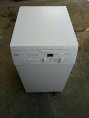 Bosch Waschmaschine Toploader