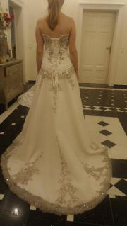 Brautkleid, Hochzeitskleid NEU,