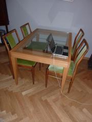 Brautlecht Esszimmer Stühle ;