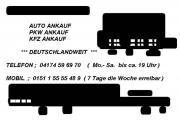Bremen-Autoankauf: Wir