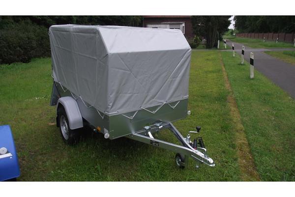brenderup kippi 200 neu plane spriegel km h. Black Bedroom Furniture Sets. Home Design Ideas