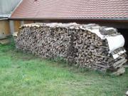 Brennholz, Kaminholz trocken,