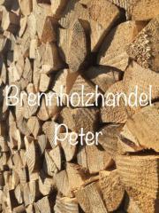 Brennholz ofenfertig Buche/