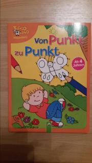 Buch von Punkt