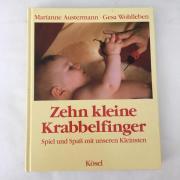 Buch - Zehn kleine