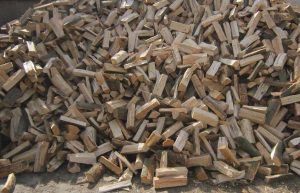 buche brennholz scheitholz 33 cm incl lieferung in. Black Bedroom Furniture Sets. Home Design Ideas
