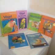 Bücher Vögel Mäuse