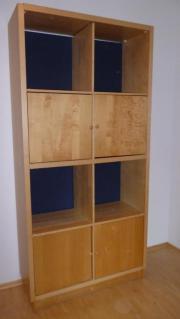 Bücherregal / Regal für