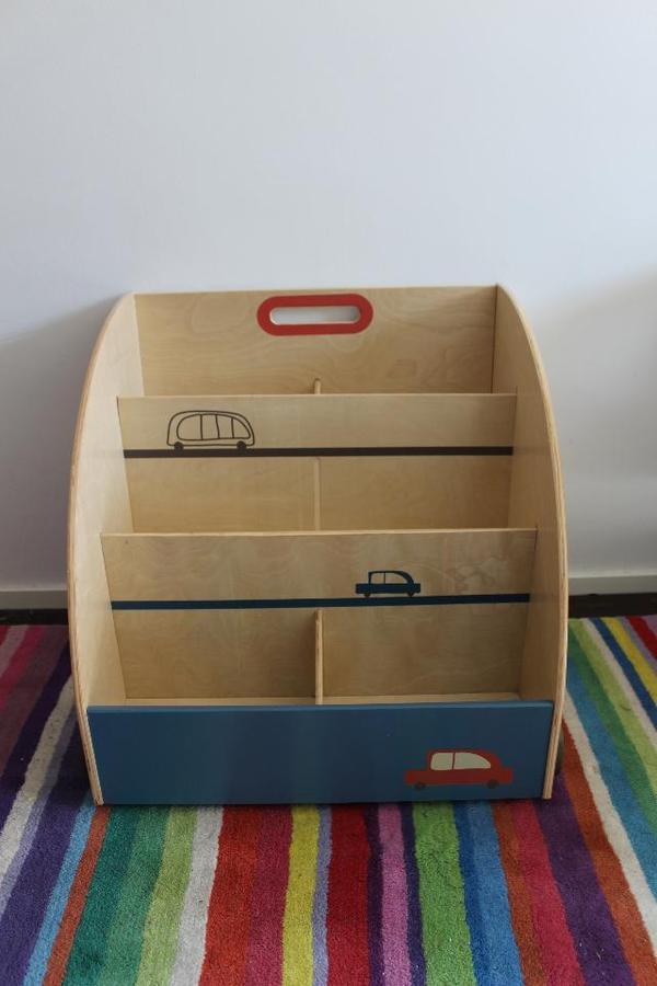 Jugendzimmer Kinder : Bücherwagen für Kinder in Unterhaching  KinderJugendzimmer kaufen