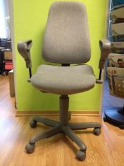 Bürodrehstuhl zu verschenken