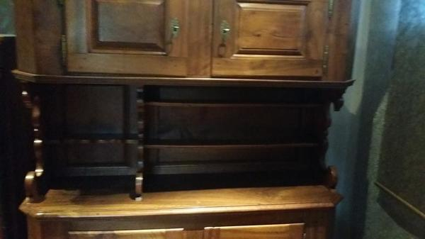 buffet holz neu und gebraucht kaufen bei. Black Bedroom Furniture Sets. Home Design Ideas
