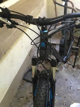 Testbericht   Scott Ransom 30   Bikes   Testberichte   Frosthelm MTB