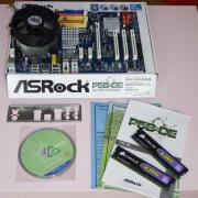 Bundle, ASRock P5B-