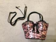 Bustier)Tasche