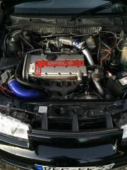C20Let Motor Komplettpaket