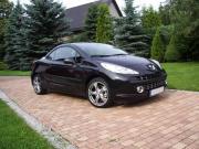 Cabrio Peugeot 207CC