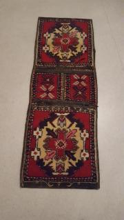 camel tasche teppich
