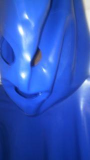 Catsuit aus Latex zu verkaufen! Tolles Teilchen für Latexliebhaber. Verkaufe einen wunderschönen Ganzkörperanzug aus 0,40 mm starkem schönem blauen Latex... Er besitzt eine ... VHS D-89073Ulm Innenstadt Heute, 12:36 Uhr, Ulm Innenstadt - Catsuit aus Latex zu verkaufen! Tolles Teilchen für Latexliebhaber. Verkaufe einen wunderschönen Ganzkörperanzug aus 0,40 mm starkem schönem blauen Latex... Er besitzt eine