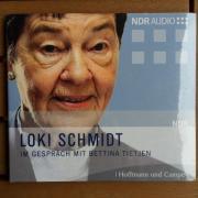 CD Loki Schmidt