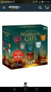 CD Sammlung Warrior