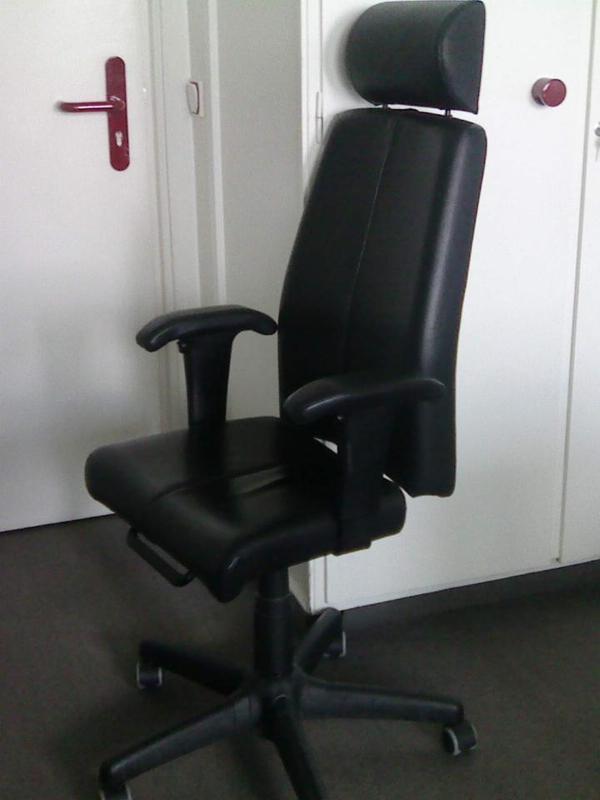chefsessel b rostuhl in berlin b rom bel kaufen und verkaufen ber private kleinanzeigen. Black Bedroom Furniture Sets. Home Design Ideas