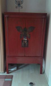 hochzeitsschrank haushalt m bel gebraucht und neu. Black Bedroom Furniture Sets. Home Design Ideas