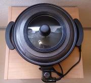 CLATRONIC PP 3402,