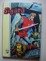 Comic Sigurd Buch