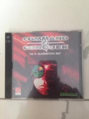 Commander & Conquer Alarmstufe