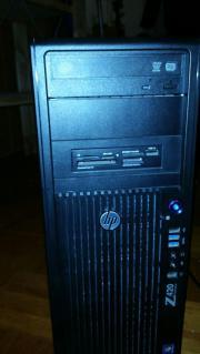 Computer HP Workstation