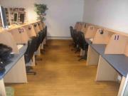 Computerkurs Call center