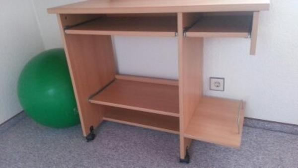 komplette b roeinrichtung b roausstattung heilbronn neckar gebraucht kaufen. Black Bedroom Furniture Sets. Home Design Ideas