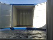 Container - Lager - Archiv -