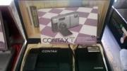 Contax T black