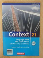 Context 21 Rheinland-