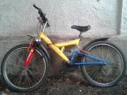 Cooles Jugend-Fahrrad