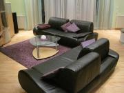 Couch Garnitur aus