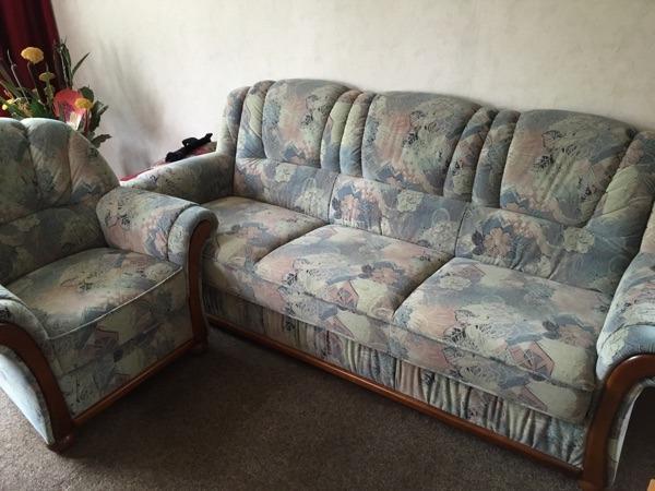 sitzkomfort sessel neu und gebraucht kaufen bei. Black Bedroom Furniture Sets. Home Design Ideas