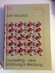 Counselling - eine Einführung