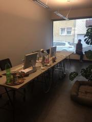 Coworking in der