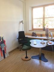 Coworking Milbertshofen: Günstiger