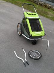 Croozer for Kids