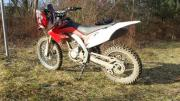 Cross / Motocross /Dirtbike