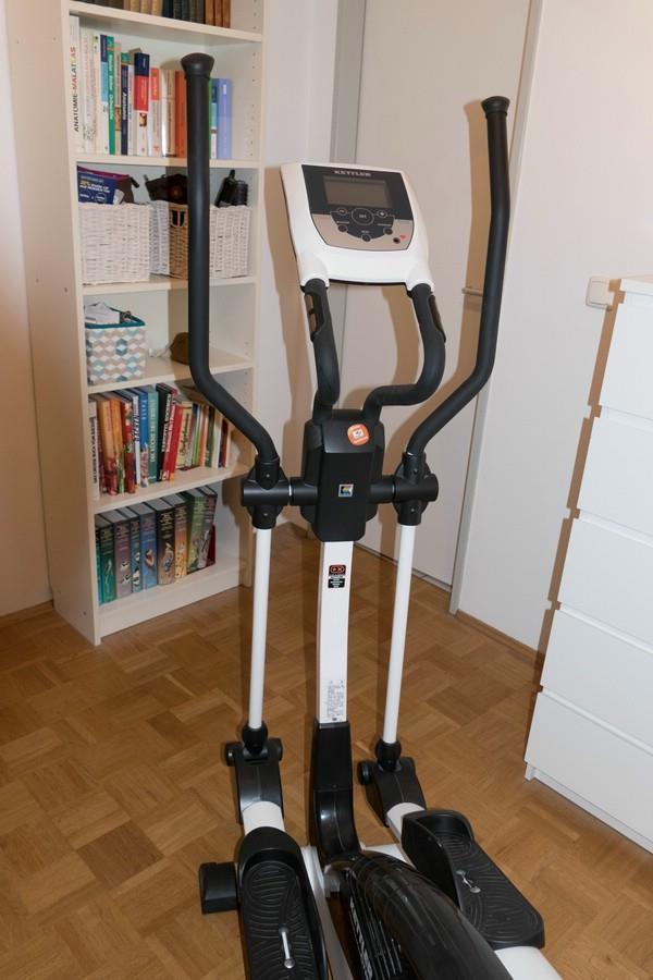crosstrainer kettler kaufen gebraucht und g nstig. Black Bedroom Furniture Sets. Home Design Ideas