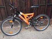 CrossWind Mountainbike 3.