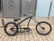Cruiser Fahrrad