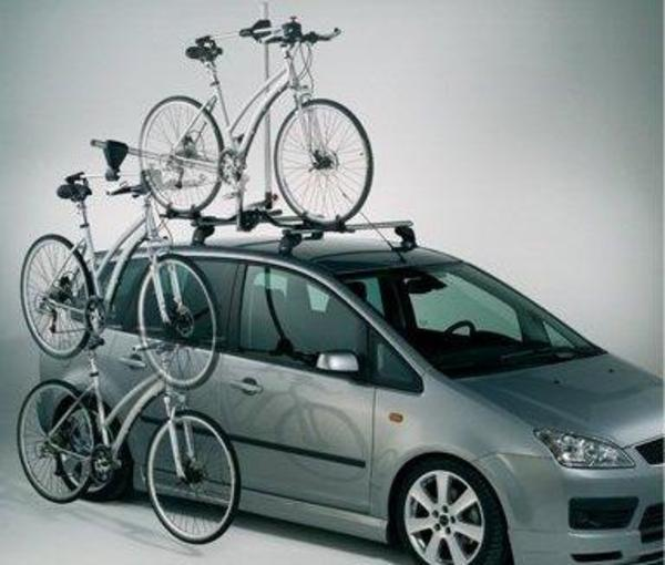 dachgep cktr ger atera bike lift passend f r kfz mit. Black Bedroom Furniture Sets. Home Design Ideas