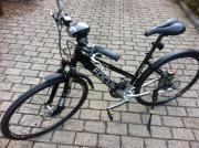 Damen-Bike, Focus/
